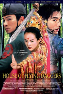 Thập Diện Mai Phục - House Of Flying Daggers poster