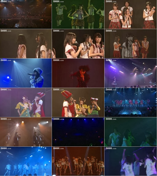 (TV-Variety)(720p) AKB48G Nogizaka46 – Some TV Show Collection 160307 160308