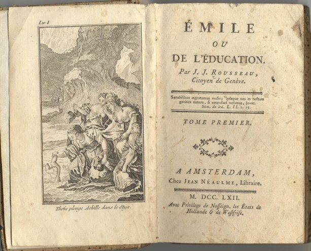 Читать книгу эмиль или о воспитании жана-жака руссожан-жак руссо эмиль, или о воспитании