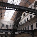 Main Cell Block, Kilmainham Gaol -- Dublin, Ireland