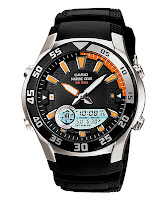 Casio Out Gear : AMW-710-1A