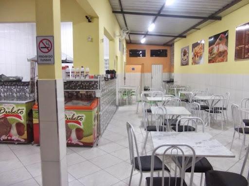 Cariocas Lanches e Pizza, R. Paulo Costa Pereira, 487 - COHAB I, Lavras - MG, 37200-000, Brasil, Pizaria, estado Minas Gerais