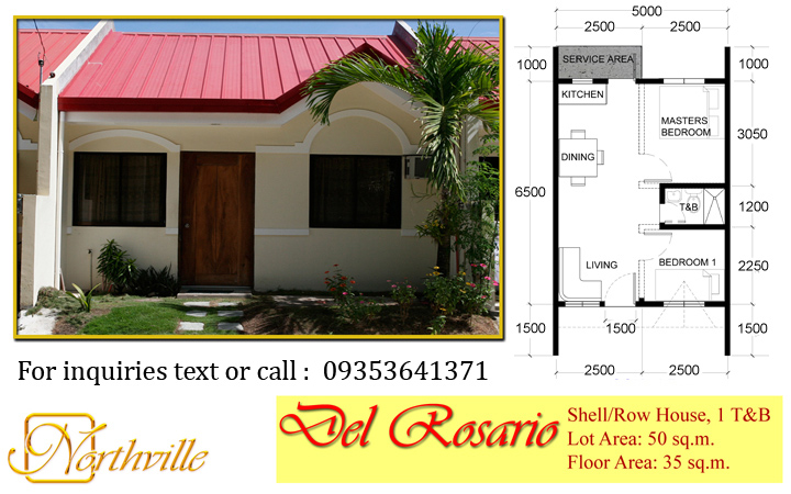 Dumaguete house for sale : Del Rosario