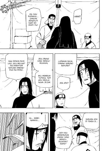 Komik Naruto 539 page 16