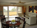 commodious one bedroom apartment in a higly sought after condominium view talay residence 6 for rent    to rent in Naklua Pattaya