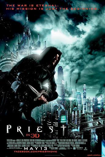 Giáo Sĩ - Priest 2011