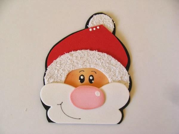 Papai Noel pronto
