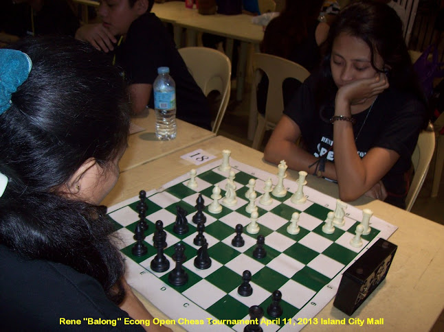 "Philippines-Bohol-Chess-Tournament-Balong-Econg00091 - All Set for Rene ""Balong"" Econg Open Chess Tournament Apr 11 - Sports and Fitness"
