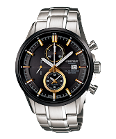 Casio Edifice : EFB-503SBDB