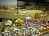 The model train museum in Balboa Park