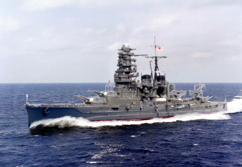 金剛型戦艦の画像 p1_18