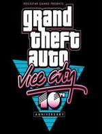 Game Grand Theft Auto - Vice City PC
