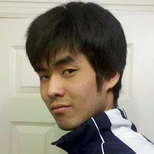 Jeff Liu profile