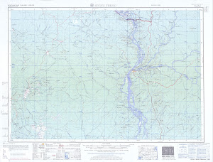 Thumbnail U. S. Army map txu-oclc-6535632-nd48-11-2nd-ed