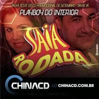 Saia Rodada - PlayBoy do Interior - Música Nova - Setembro - 2013