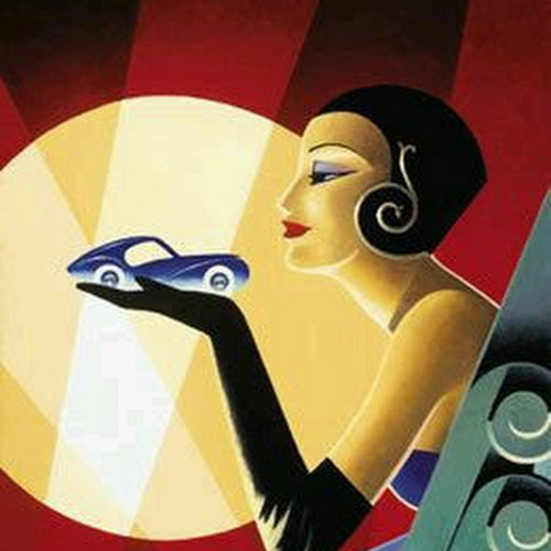 art deco essay questions Within the first two decades of the 20th century, a new art movement began unlike any other - cubism (whose work seems to almost bridge cubism with art deco).