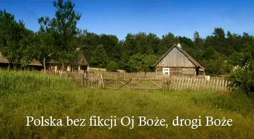 Polska bez fikcji Oj Bo¿e, drogi Bo¿e (2010) PL.TVRip.XviD /  PL