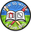 For the absolute beginner or seasoned veteran - find out how to write your own RPG