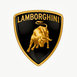 Lamborghini Golf