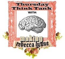 Thursday Think Tank