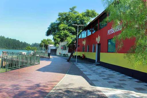 Prainha do Riacho Grande, Rio Grande, São Bernardo do Campo - SP, 09830-140, Brasil, Atração_Turística, estado São Paulo