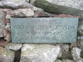 ... and also his son William Atkinson