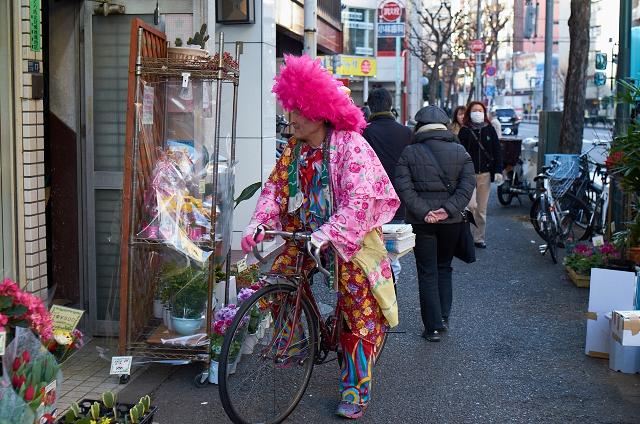 Shinjuku Mad - We are all radioactive 17