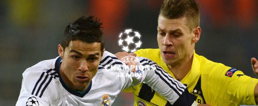 Borussia Dortmund vs. Real Madrid en Vivo - Champions