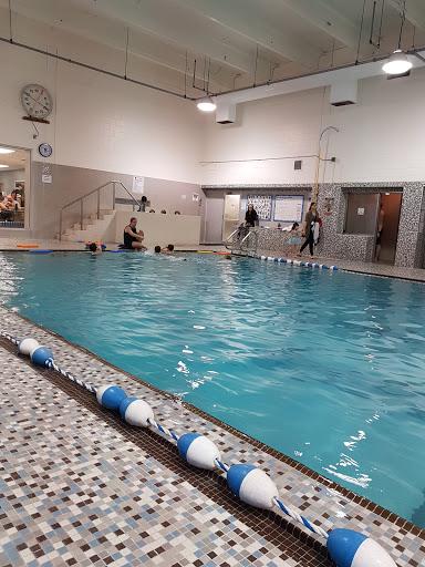 YMCA-YWCA of Winnipeg – Elmwood-Kildonan Branch, 454 Kimberly Ave, Winnipeg, MB R2K 0X8, Canada, Gym, state Manitoba