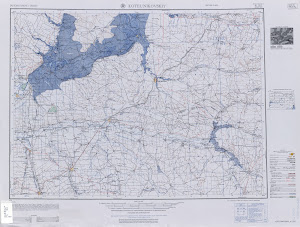 Thumbnail U. S. Army map nl38-1