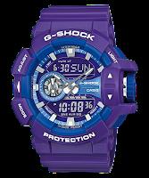 Casio G-Shock : GA-400A-6A