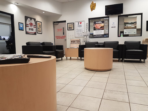 Birchwood Ford, 1300 Regent Ave W, Winnipeg, MB R2C 3A8, Canada, Used Car Dealer, state Manitoba