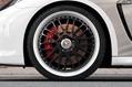 Porsche Panamera Turbo S Seen On www.coolpicturegallery.us