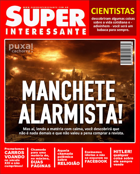 revistas x2 Capas sinceras de revistas
