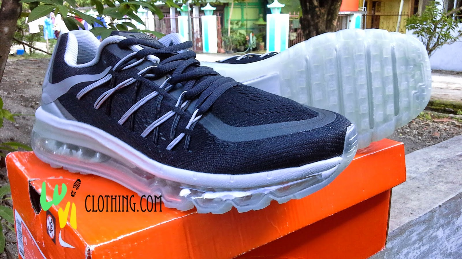 Harga Running Shoes Nike Indonesia
