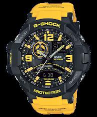 Jam Tangan Anti Air Casio G-Shock : GA-110DC-1A