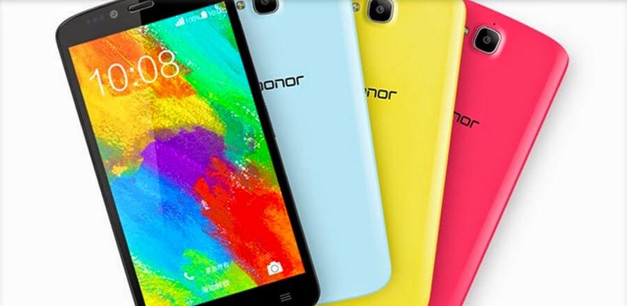 Huawei Honor 3C Play - Spesifikasi Lengkap dan Harga