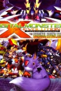 Quái Vật Digital X-evolution - Digital Monster X-evolution poster