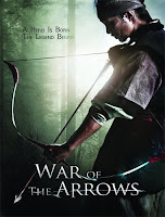 War of the arrows (2011) online y gratis