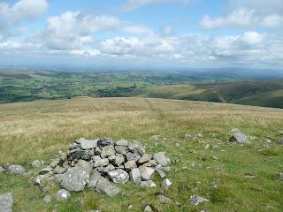Brae Fell Summit