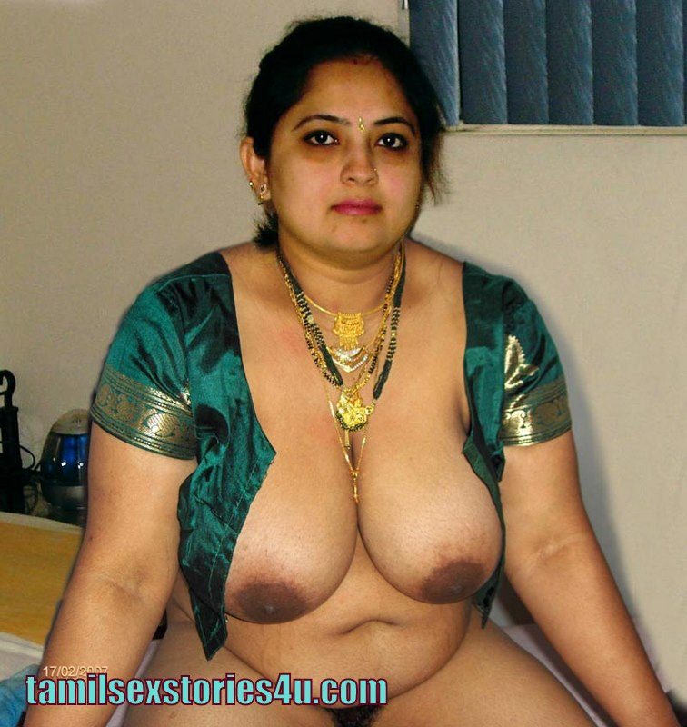 Mallu aunty big boobs