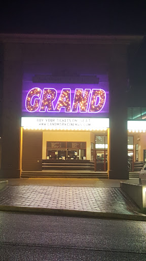 Landmark Cinemas Grand 10 Kelowna, 948 McCurdy Road East #110, Kelowna, BC V1X 2P7, Canada, Movie Theater, state British Columbia