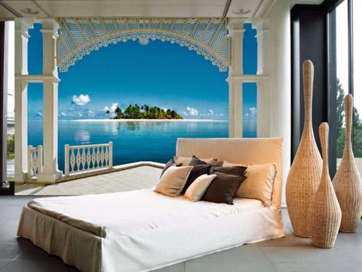 schlafzimmer fengshui ideen