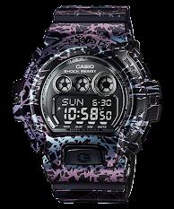 Casio G-Shock : GA-303B-1A