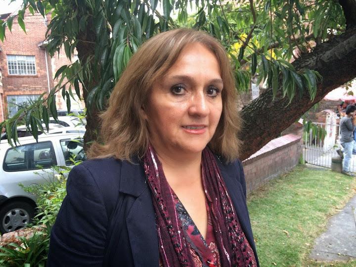 Mensaje de opinión a cargo de la profesora Luz Marina Turga 18 de junio de 2017