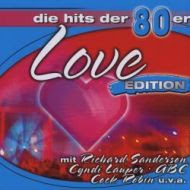 Die+Hits+der+80er+Love+Edition Baixar CD Die Hits der 80er Love Edition
