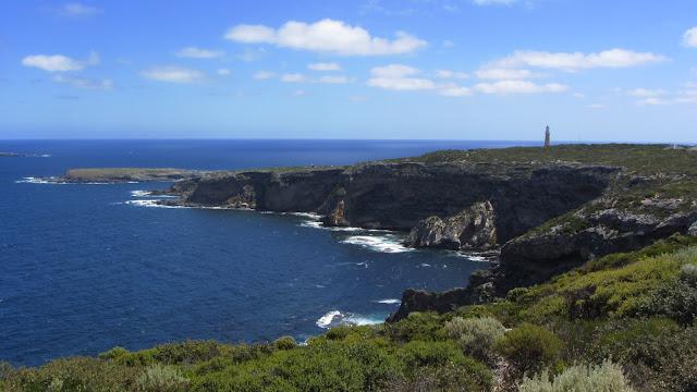 Cape du Couedic.