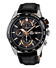 Casio Edifice : EFR-528RBP