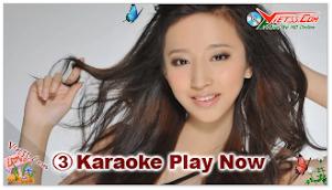 Karaoke - Thành Phố Mùa Xuân (Beat)