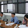 國際商務系辦理『核心能力與評量機制專家座談會』
